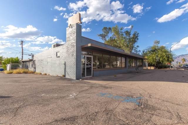 903 N Swan Road, Tucson, AZ 85711 (MLS #6002831) :: The Kenny Klaus Team