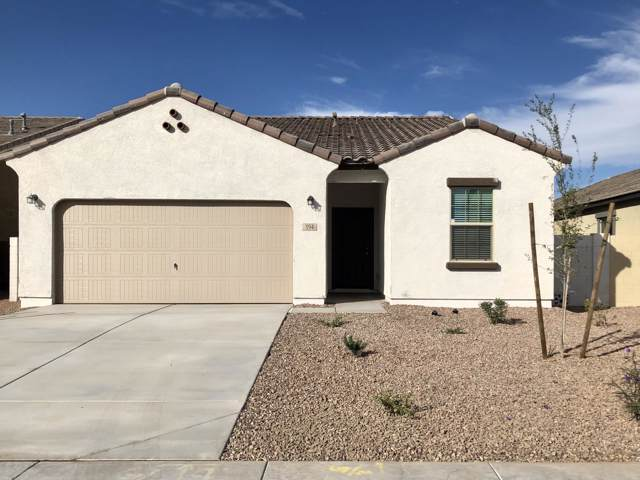 394 W Mammoth Cave Drive, San Tan Valley, AZ 85140 (MLS #6002832) :: The Property Partners at eXp Realty