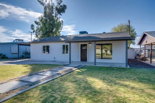 3519 E Piccadilly Road, Phoenix, AZ 85018 (MLS #6002835) :: Brett Tanner Home Selling Team