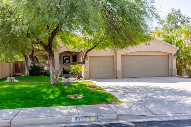 6323 E Juniper Avenue, Scottsdale, AZ 85254 (MLS #6002852) :: The Laughton Team