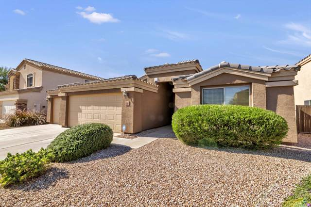 2107 N St Francis Place, Casa Grande, AZ 85122 (MLS #6002853) :: Kortright Group - West USA Realty