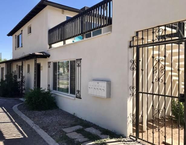 1211 W University Drive, Tempe, AZ 85281 (MLS #6002855) :: Lifestyle Partners Team