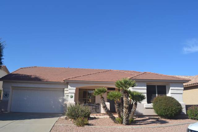 17820 W Mariposa Drive, Surprise, AZ 85374 (MLS #6002860) :: Long Realty West Valley