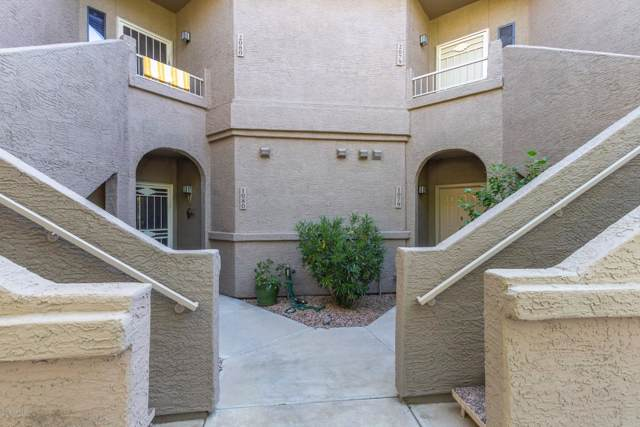 15151 N Frank Lloyd Wright Boulevard #1079, Scottsdale, AZ 85260 (MLS #6002866) :: The Ramsey Team