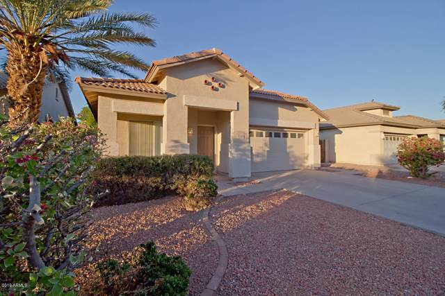 12510 W Monroe Street, Avondale, AZ 85323 (MLS #6002867) :: RE/MAX Desert Showcase