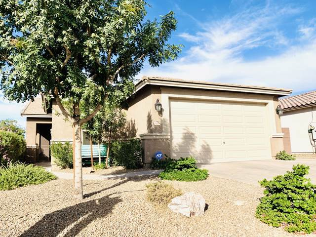 1386 W Dove Tree Avenue, San Tan Valley, AZ 85140 (MLS #6002876) :: The Property Partners at eXp Realty