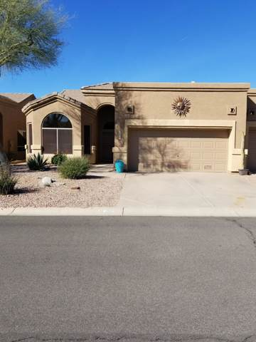 5812 S Pinnacle Drive, Gold Canyon, AZ 85118 (MLS #6002881) :: The Kenny Klaus Team