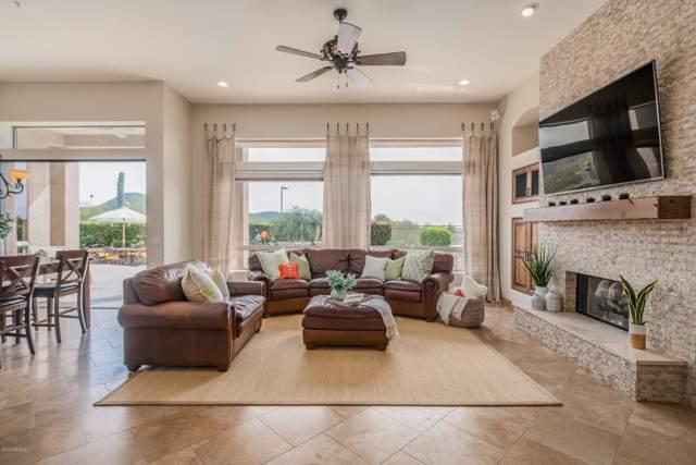 10931 E Bahia Drive, Scottsdale, AZ 85255 (MLS #6002884) :: My Home Group