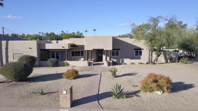 6312 E Mescal Street, Scottsdale, AZ 85254 (MLS #6002890) :: The Property Partners at eXp Realty