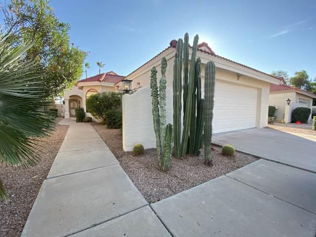 6249 E Claire Drive, Scottsdale, AZ 85254 (MLS #6002891) :: The Pete Dijkstra Team