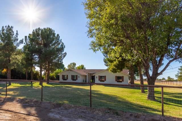 23228 S 182ND Street, Gilbert, AZ 85298 (MLS #6002893) :: Revelation Real Estate