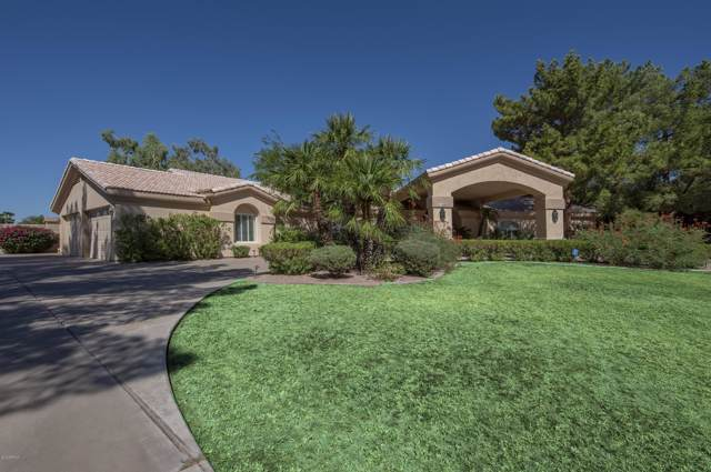 11620 N 103RD Place, Scottsdale, AZ 85260 (MLS #6002903) :: Kortright Group - West USA Realty