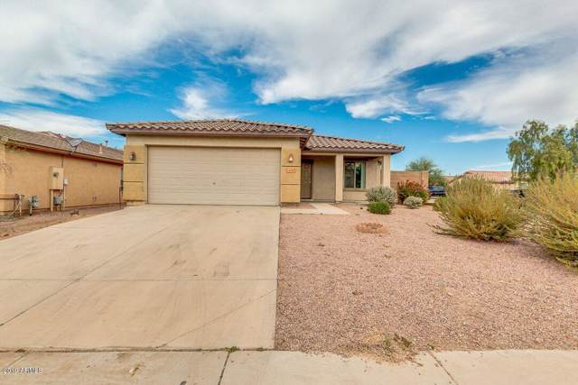 46 W Angus Road, San Tan Valley, AZ 85143 (MLS #6002920) :: Kortright Group - West USA Realty