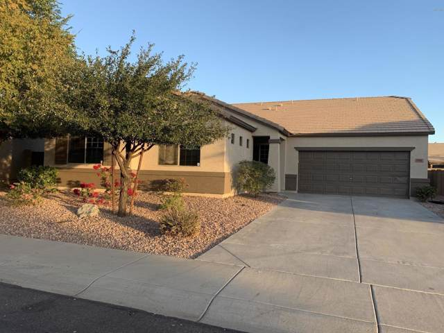 17612 W Crocus Drive, Surprise, AZ 85388 (MLS #6002930) :: Revelation Real Estate