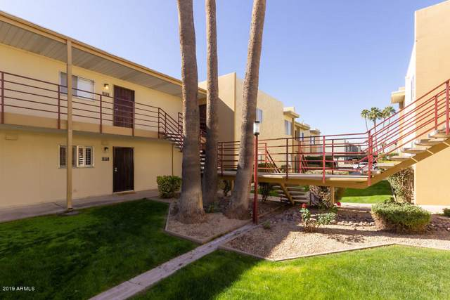 4600 N 68TH Street #369, Scottsdale, AZ 85251 (MLS #6002933) :: Openshaw Real Estate Group in partnership with The Jesse Herfel Real Estate Group