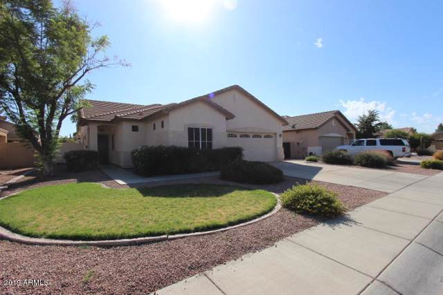 1937 E Bart Street, Gilbert, AZ 85295 (MLS #6002936) :: The Kenny Klaus Team