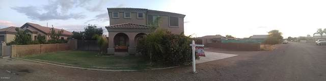 5575 E Red Bird Lane, San Tan Valley, AZ 85140 (MLS #6002940) :: The Property Partners at eXp Realty