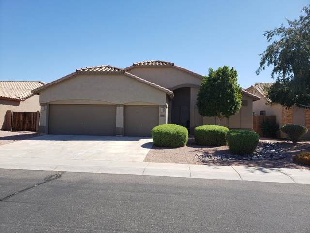 505 S 119TH Avenue W, Avondale, AZ 85323 (MLS #6002941) :: RE/MAX Desert Showcase