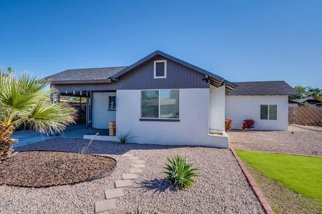 2525 N Mitchell Street, Phoenix, AZ 85006 (MLS #6002945) :: The Laughton Team