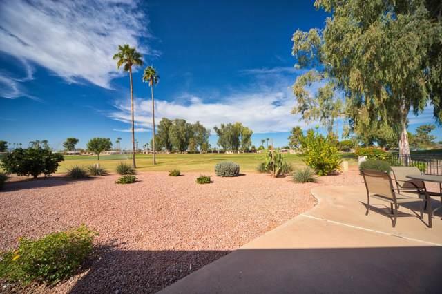 9048 E Sun Lakes Boulevard N, Sun Lakes, AZ 85248 (MLS #6002947) :: The Ford Team