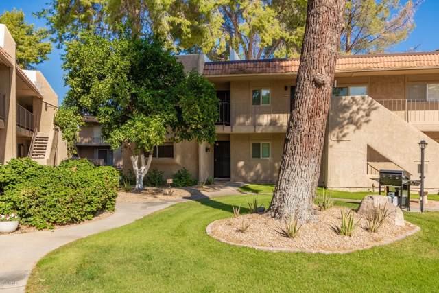 7436 E Chaparral Road B141, Scottsdale, AZ 85250 (MLS #6002965) :: Keller Williams Realty Phoenix