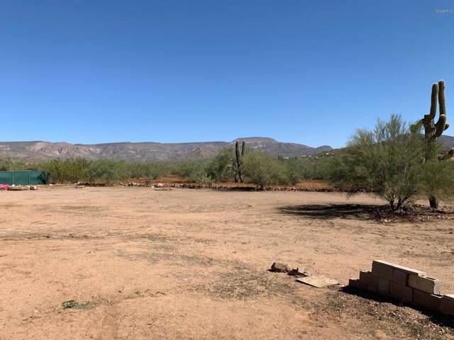 45040 N 7TH Street, New River, AZ 85087 (MLS #6002969) :: The Daniel Montez Real Estate Group