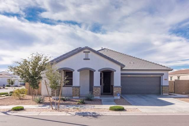 22611 E Via Del Oro, Queen Creek, AZ 85142 (MLS #6002972) :: Lux Home Group at  Keller Williams Realty Phoenix