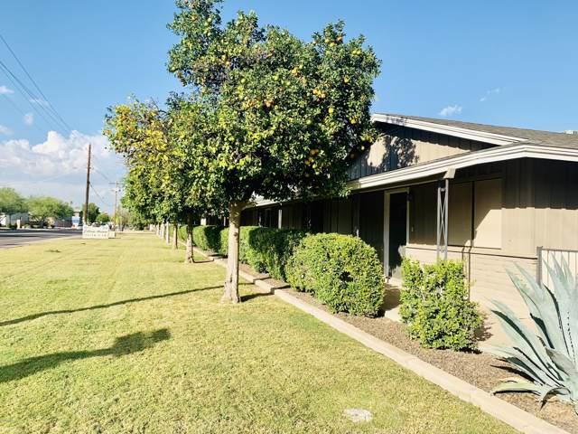 2525 S College Avenue #6, Tempe, AZ 85282 (MLS #6002976) :: The W Group