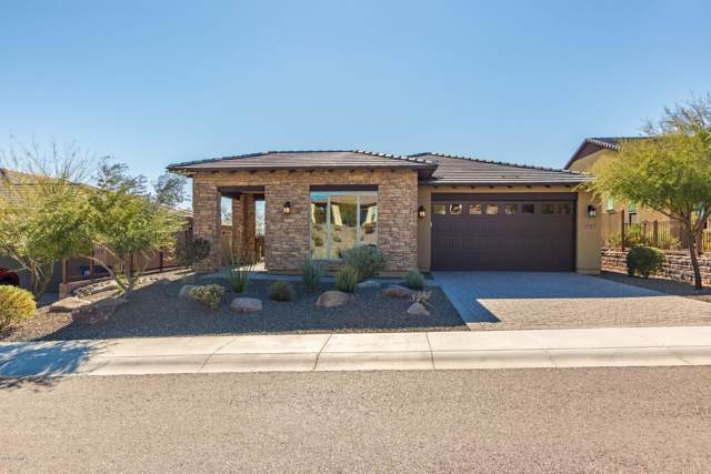 3375 Big Sky Drive, Wickenburg, AZ 85390 (MLS #6002981) :: Occasio Realty