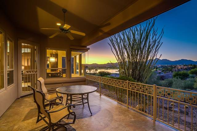 17308 E Sunscape Drive, Fountain Hills, AZ 85268 (MLS #6002984) :: Riddle Realty Group - Keller Williams Arizona Realty