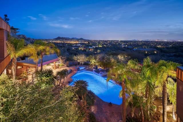 35277 N Ridgeway Drive, Carefree, AZ 85377 (MLS #6002990) :: Lux Home Group at  Keller Williams Realty Phoenix