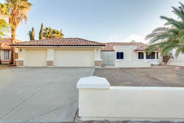 3609 E Utopia Road, Phoenix, AZ 85050 (MLS #6002991) :: Revelation Real Estate