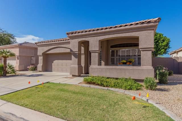 1300 N Salida Del Sol, Chandler, AZ 85224 (MLS #6002992) :: The W Group