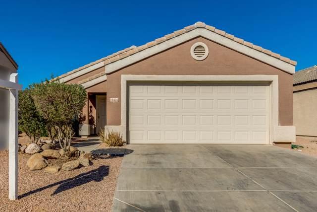 12414 W Aster Drive, El Mirage, AZ 85335 (MLS #6002993) :: Occasio Realty