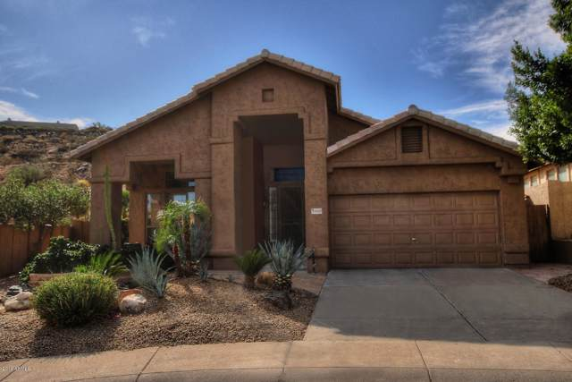 15632 S 6th Street, Phoenix, AZ 85048 (MLS #6003003) :: Keller Williams Realty Phoenix