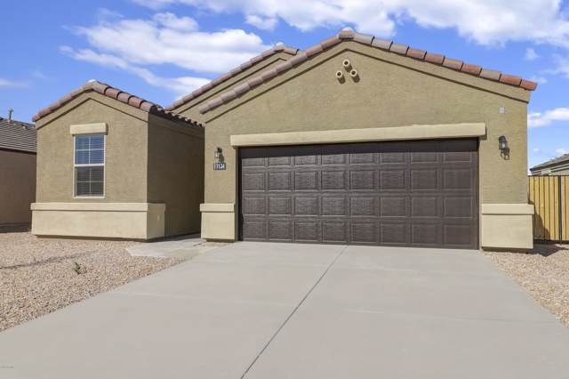 36581 W Pampoloma Street, Maricopa, AZ 85138 (MLS #6003006) :: Revelation Real Estate