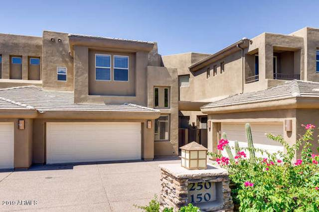 14850 E Grandview Drive #250, Fountain Hills, AZ 85268 (MLS #6003011) :: CC & Co. Real Estate Team