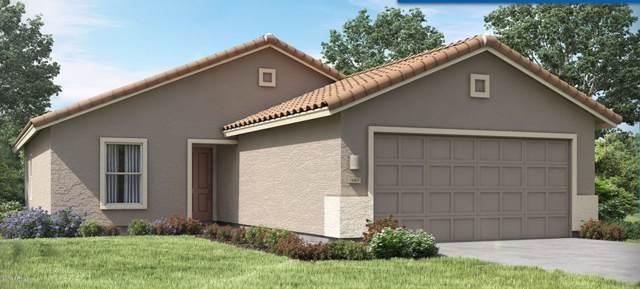12951 E Massai Point, Gold Canyon, AZ 85118 (MLS #6003013) :: The Daniel Montez Real Estate Group