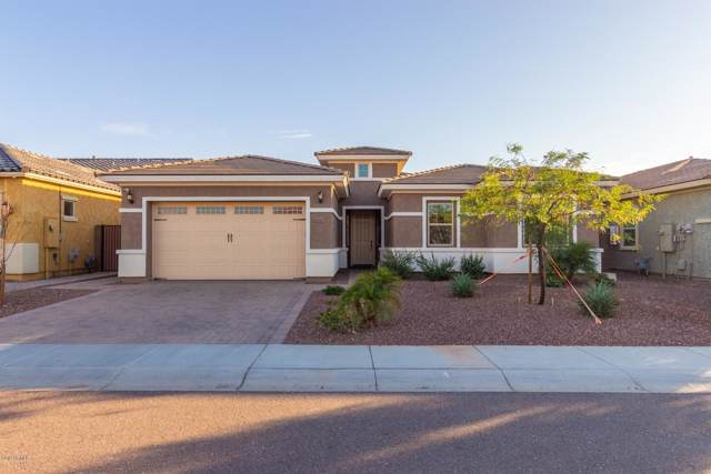 2607 W Balao Drive, Phoenix, AZ 85085 (MLS #6003028) :: Scott Gaertner Group