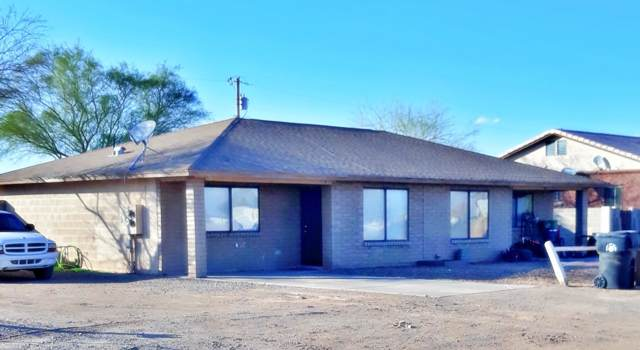 3610 N Estrella Road #22, Eloy, AZ 85131 (MLS #6003036) :: Brett Tanner Home Selling Team
