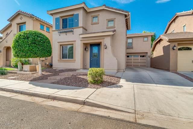 15050 N 145TH Lane, Surprise, AZ 85379 (MLS #6003042) :: Revelation Real Estate