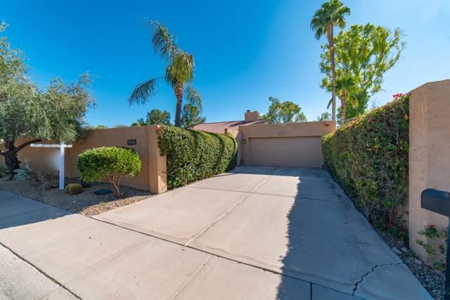 7251 E Manzanita Drive, Scottsdale, AZ 85258 (MLS #6003045) :: The Property Partners at eXp Realty