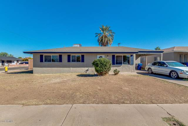 323 N 2ND Avenue, Avondale, AZ 85323 (MLS #6003054) :: RE/MAX Desert Showcase