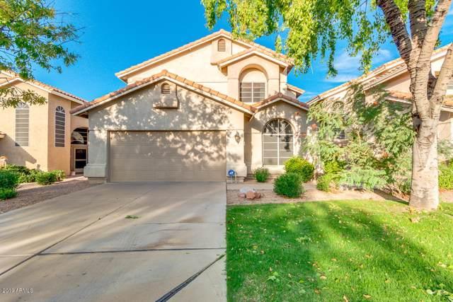 3830 N Gallatin, Mesa, AZ 85215 (MLS #6003058) :: Yost Realty Group at RE/MAX Casa Grande