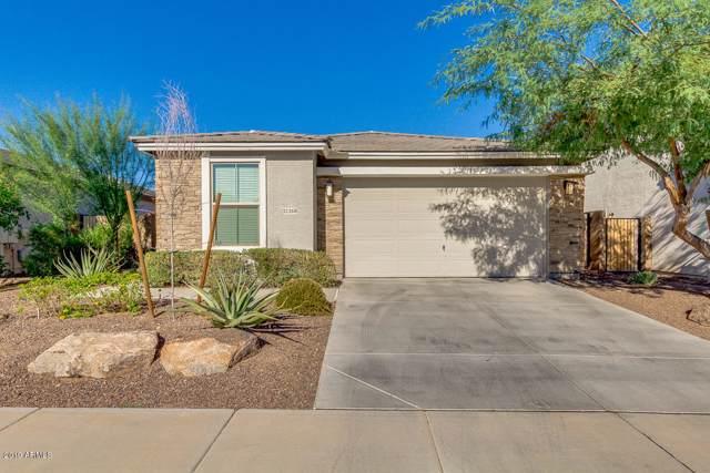 21260 W Almeria Road, Buckeye, AZ 85396 (MLS #6003068) :: Dijkstra & Co.