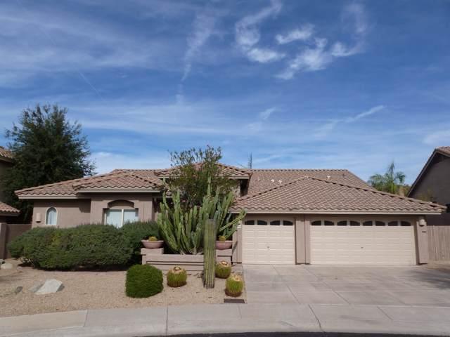 23979 N 74TH Place, Scottsdale, AZ 85255 (MLS #6003070) :: The Daniel Montez Real Estate Group