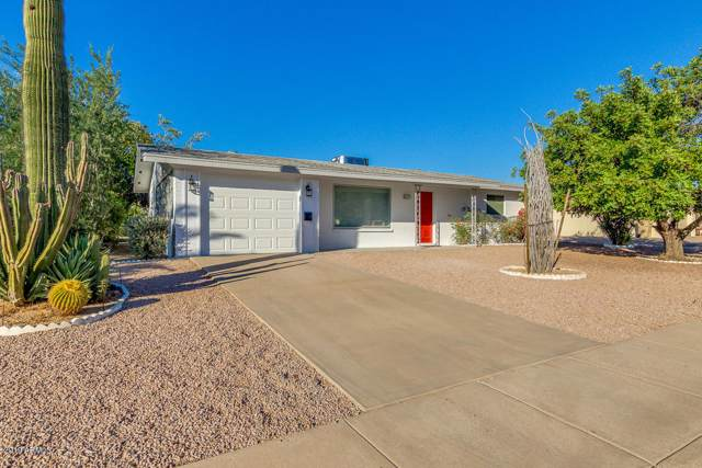 5864 E Decatur Street, Mesa, AZ 85205 (MLS #6003084) :: The Kenny Klaus Team