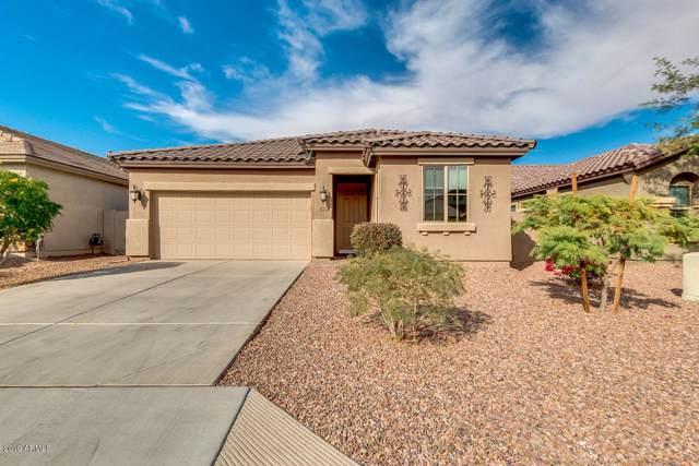 496 E Red Mesa Trail, San Tan Valley, AZ 85143 (MLS #6003089) :: The Property Partners at eXp Realty