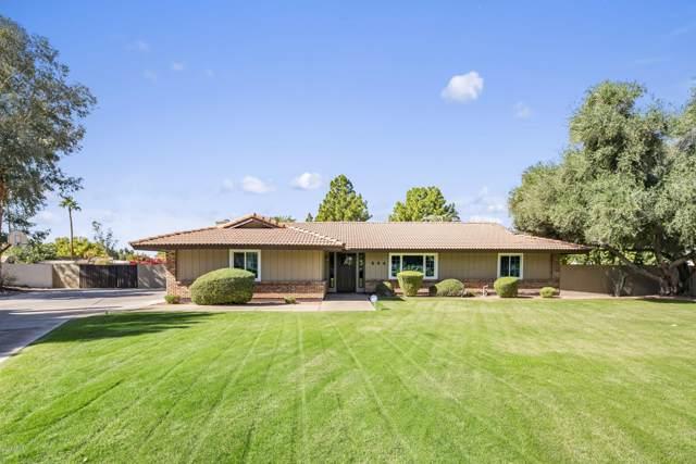 644 E Tremaine Avenue, Gilbert, AZ 85234 (MLS #6003093) :: Revelation Real Estate