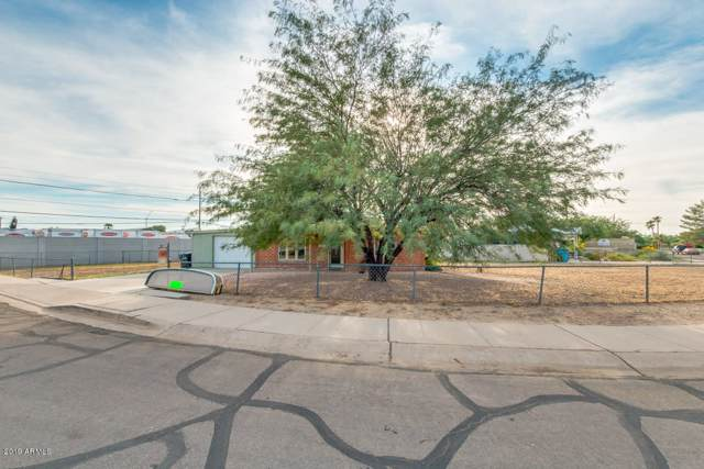31 W Vogel Avenue, Phoenix, AZ 85021 (MLS #6003097) :: The Laughton Team